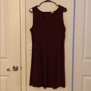 Maurice's Sleeveless Dress